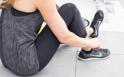 Fix Your Running Mechanics: 5 Steps towards Strong Running