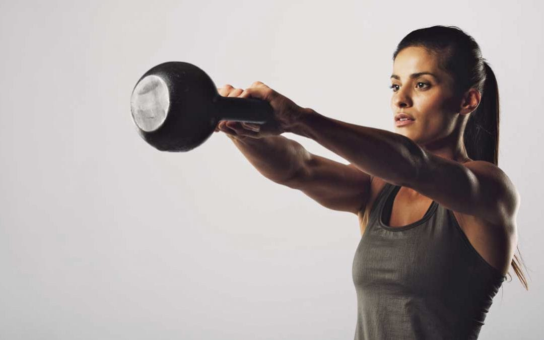 How Having Muscle Helps You Lose Fat