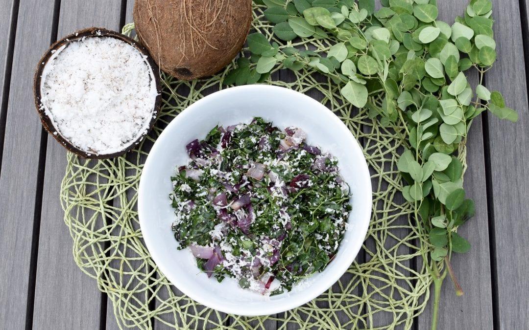 The Amazing Health Benefits of Moringa & How to Use It!