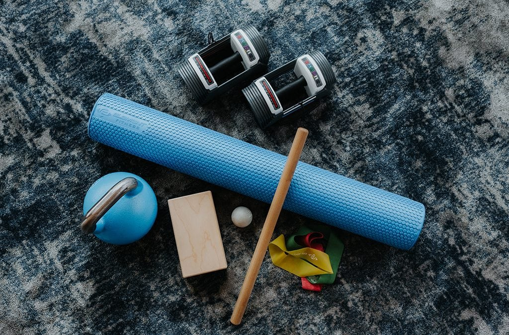 My top picks for a home workout setup on a budget