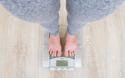 It's about so much more than the number on the scale… here's why